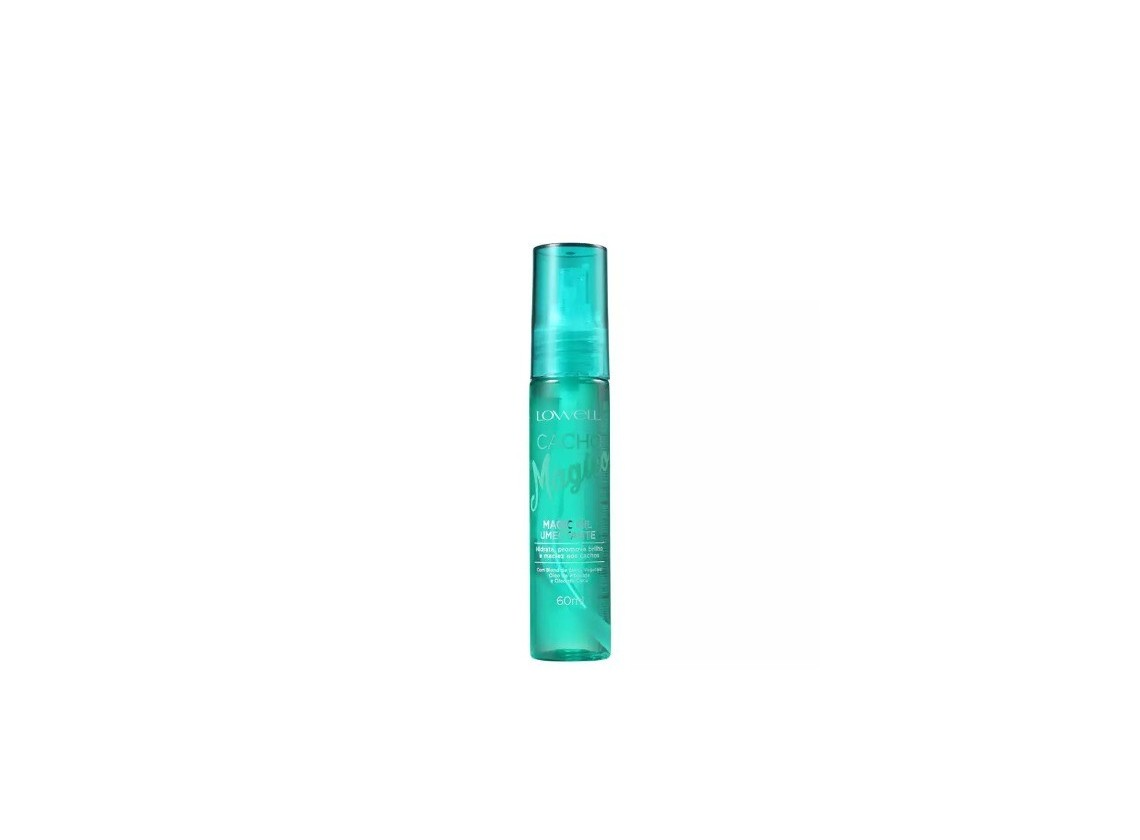 spray activateur de boucles