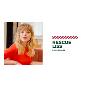 Rescue Liss - Cheveux fins...