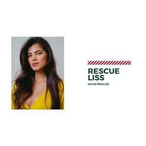 Rescue Liss - Cheveux épais...