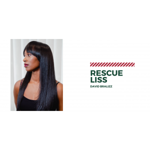Rescue Liss - Cheveux Afro...