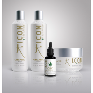 Pack Organics ICON