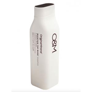 O&M Haircare - Maintain the...