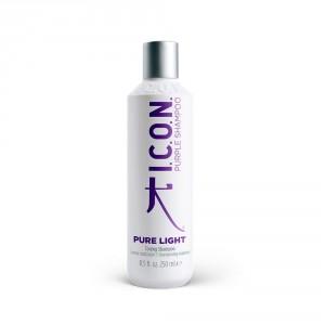 Pure Light Shampooing I.C.O.N