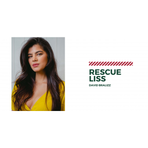 Rescue Liss  - Cheveux...