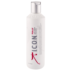 Fully shampoing anti âge 250 ML sans SLS/SLES