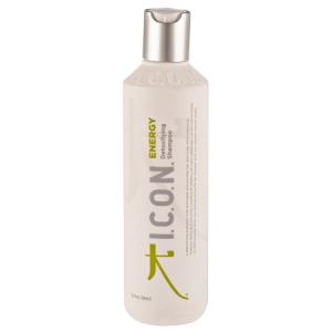 Energy shampoing détox sans SLS 250 ml