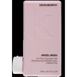 ANGELWASH  Pour les cheveux fins colorés de Kevin Murphy 250 ml