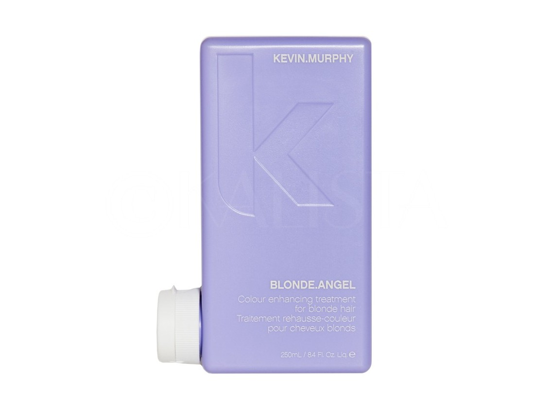 BLOND ANGEL RINSE traitement réhausse couleur pour cheveux blonds de Kevin Murphy 250 ml