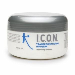 Masque réparateur cheveux abîmés Infusion Icon
