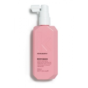 Body Mass de Kevin Murphy
